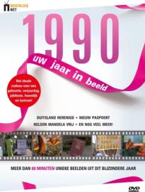 Uw jaar in beeld 1990