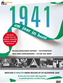 Uw jaar in beeld 1941