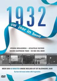 Uw jaar In beeld 1932