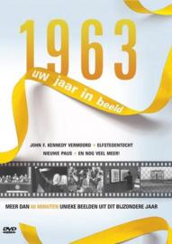 Uw jaar in beeld 1963