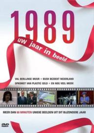 Uw jaar in beeld 1989