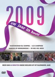 Uw jaar in beeld 2009