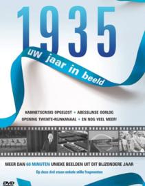 Uw jaar in beeld 1935