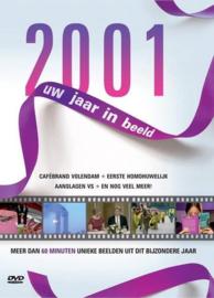 Uw jaar in beeld 2001