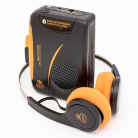 Walkman met bluetooth - GPO