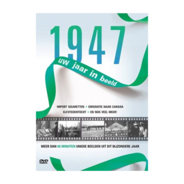 Uw jaar in beeld 1947