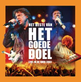 Het Goede Doel - Live in de HMH 2001 LP