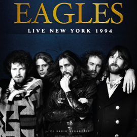 Eagles - Live in New York 1994 LP