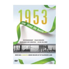 Uw jaar in beeld 1953