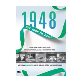 Uw jaar in beeld 1948