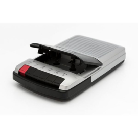 Draagbare cassette recorder - GPO