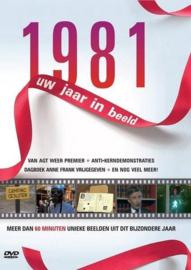 Uw jaar in beeld 1981