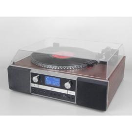 Muziekcentrum met CD-brander - Soundmaster