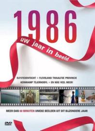 Uw jaar in beeld 1986