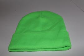 Muts Neon Groen