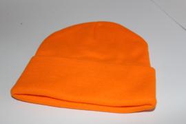 Muts Neon Oranje