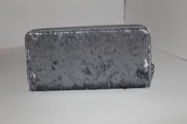 Velvet Grey Portemonnee