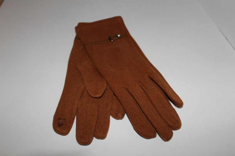 Handschoenen Bruin