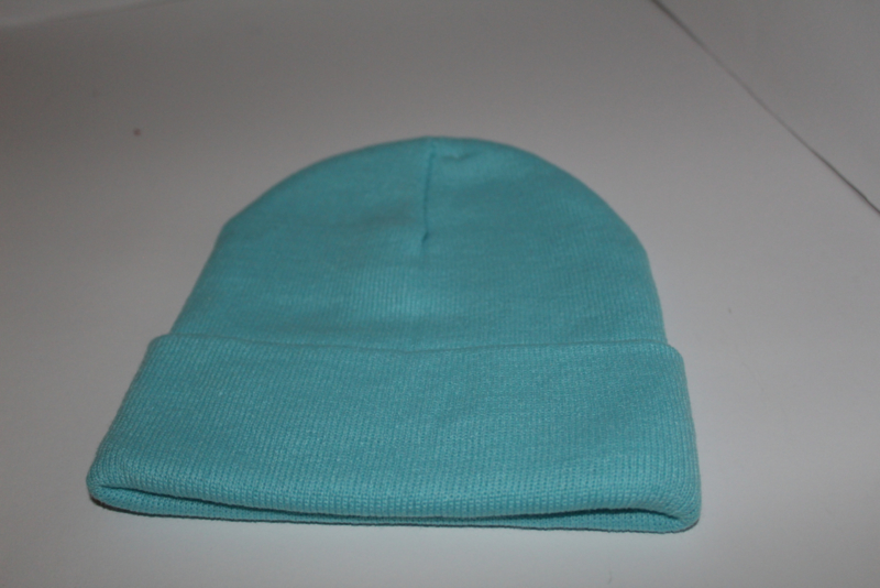 Muts Turquoise