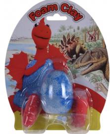 Kleiset  Dino rood
