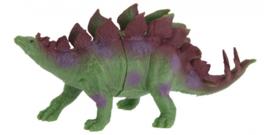 opgravingsset dinosaurus 4-delig groen