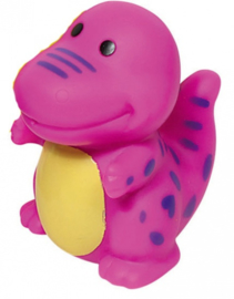 WATERWORLD: WATERPISTOOL DINOSAURUS ROZE
