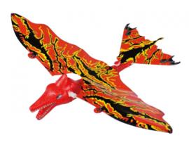 Vliegend speelgoed