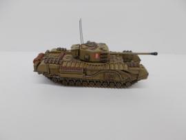 1:72 British Churchill MK VII Up-Gunned
