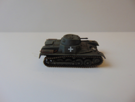 1:72 WW2 German Panzer I Ausf A