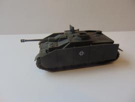 1:72 German Stug IV
