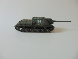 1:72 WW2 Russian ISU-122