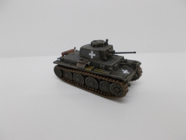 1:72 WW2 German Panzer 38(t)