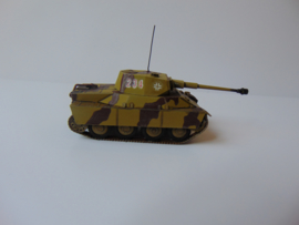 1:72 WW2 German Panzer 38(T) 7.5 cm