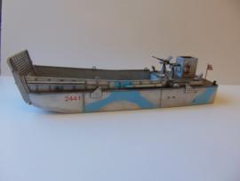 1:72 WW2 British Landing Craft