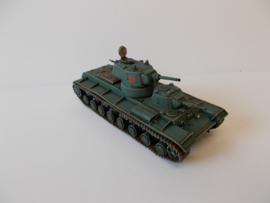 1:72 WW2 Russian SMK