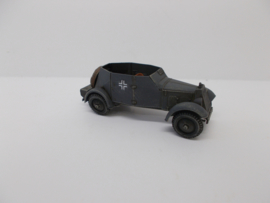 1:72 WW2 German Sdkfz 14