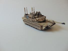 1:72 US Abrams Tusk II