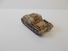 1:72 WW2 German Sdkfz 265 Panzerbefehlswagen