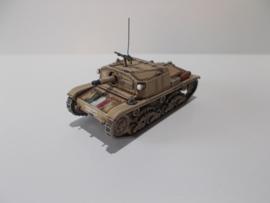 1:72 WW2 Italian Semovente 75/18