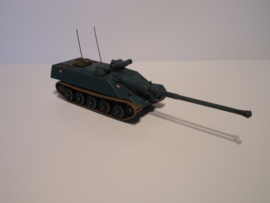 1:72 French AMX-50 Foch