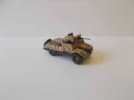 1:76 WW2 British Morris LRC MK II