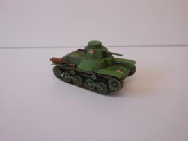 1:72 WW2 Japanese Type 95 Ha-Go
