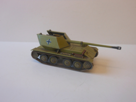 1:72 German Krupp/Ardelt Waffentrager