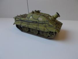 1:72 German E-50 380mm Sturmpanzer
