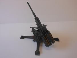 1:72 WW2 German 15cm Flak 50 Gerat