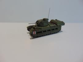 1:72 WW2 British Matilda Hedgehog