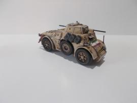 1:72 WW2 Italian AB 43