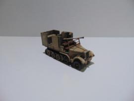 1:76 WW2 German D.A.K Diana SPG