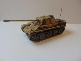 1:72 German Panther Ausf G