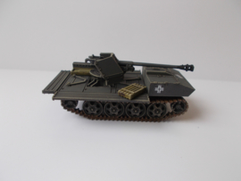 1:72 WW2 German SPGs